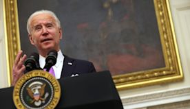Follow In President Joe Biden's Footsteps At These Delaware Locations