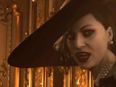 ¿Qué? ¡Hemos estado diciendo mal el nombre de Lady Dimitrescu de Resident Evil Village!