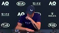Tennis Star Andy Murray Tests Positive for COVID-19 Before Australian Open