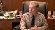23ABC Interview: Sheriff Donny Youngblood discusses AB 1506