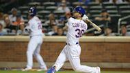Predicting Michael Conforto's contract value, future with Mets | Baseball Night in NY