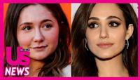 Emma Kenney: 'Shameless' Set Became 'More Positive' After Emmy Rossum Left