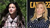 Olivia Rodrigo Is Flattered Courtney Love Knows Who She Is, Despite Allegations Of 'Stealing' Hole Album Cover Concept