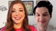 'Flora & Ulysses' Stars Alyson Hannigan and Ben Schwartz Say They'd Go Nuts for a Sequel