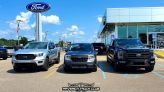 Ford Maverick looks up to Ranger and F-150 in family portrait