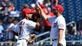 Blockbuster! Dodgers set to receive Max Scherzer and Trea Turner in MLB deadline deal with Nationals