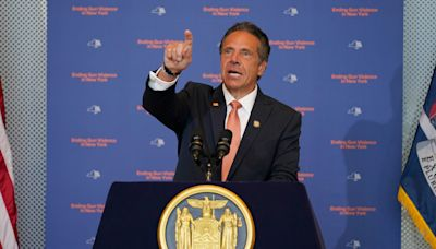 If Gov. Andrew Cuomo fights sexual harassment charges, he'll regret his statements
