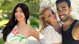 Sam Asghari's Ex Mayra Veronica 'Very Happy' for Him and Britney Spears for Their Engagement