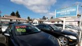 Car prices are soaring, and they're not going to stop | NewsChannel 3-12