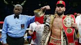 What Options Does Caleb Plant Have? | BoxingInsider.com