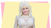 Dolly Parton's Rhinestone-Studded World Now Has a Perfume to Match