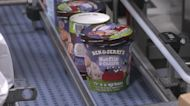 Ben & Jerry's sparks Israel ire with pullout