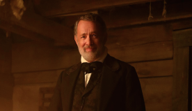 'News of the World' First Look: Paul Greengrass Teases Epic Old West Reunion with Tom Hanks