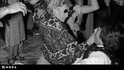 La primera vez que se pegó una fiesta en Studio 54 tenía 77 años: la historia de Disco Sally | Moda | S Moda EL PAÍS