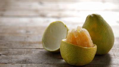 柚子和文旦差在哪?吃柚子好處是什麼?吃柚子禁忌又有哪些?