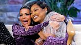 """Lisa Rinna Gives a Glimpse at Her Friendship with Garcelle Beauvais """"Before Housewives"""" 