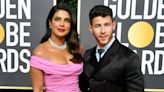 Nick Jonas and Priyanka Chopra Have Glamorous Date Night at 2020 Golden Globes