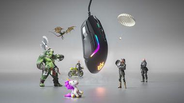賽睿全能型電競滑鼠 Rival 5、Arctis 9 無線耳機 6 月開賣打造優質遊戲體驗