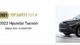 即將導入台灣的新一代 Tucson 安全評鑑出爐!獲 IIHS 最高等級評價