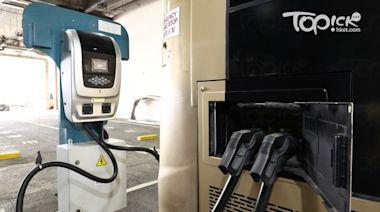 【電動巴士】九巴計劃5年內引入500輛電動巴士 佔車隊約12.5% - 香港經濟日報 - TOPick - 新聞 - 社會