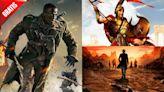 Juegos gratis y de oferta para este fin de semana: beta CoD Vanguard, Titan Quest y más - MeriStation