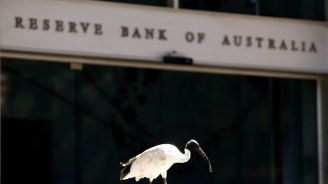 Australia's Central Bank Warns of 'Very Large' GDP Slump, Keeps Record Low Rates