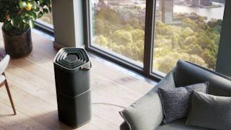 有高效才有效!伊萊克斯PURE A9高效能抗菌空氣清淨機新上市
