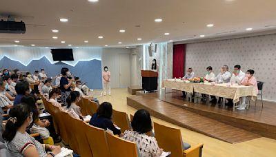 台北市政府參訪市立民生醫院經營住宿式長照機構進行標竿學習 | 蕃新聞