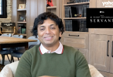 M. Night Shyamalan talks collaborating with his daughter on 'Servant' season 2