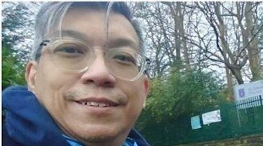 政Whats噏:稱體力不佳辭任區議員 畢東尼入院做切除組織手術