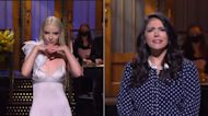 SNL vs. reality: Anya Taylor-Joy and remembering a year in the pandemic