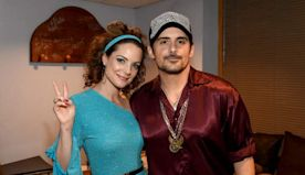 Kimberly Williams, Brad Paisley's Wife: 5 Fast Facts You Need to Know