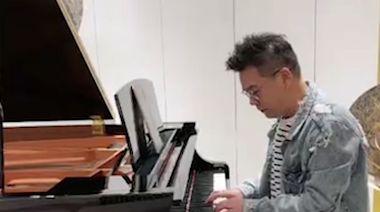 沈玉琳直播導覽豪宅 秀好琴技惹網讚嘆 | 蘋果新聞網 | 蘋果日報