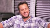 Luke Bryan Talks Modeling Underwear and What His Mom Thinks of His New Beer and Hard Seltzer (Exclusive)