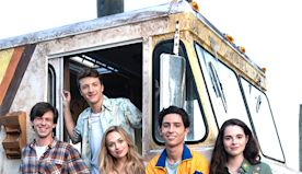 David Henrie: The 'Spirit' Of 'Wizards Of Waverly Place' Is Alive In His 'Feel-Good' Movie 'This Is The Year'