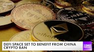 DeFi Benefits From China Ban, Gamevil Increases Coinone Stake