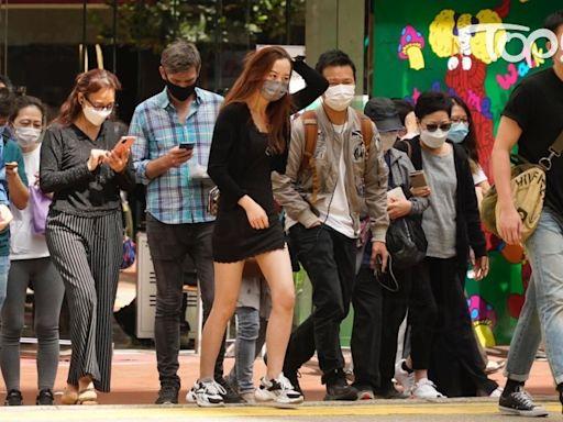 【強制檢測】16指明地方納強檢涉初步確診輸入個案 包括銅鑼灣2名人會所及中環名醫診所【一文看清強制檢測地方】 - 香港經濟日報 - TOPick - 新聞 - 社會