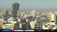 Israel Slams Gaza Strip With Another Round Of Airstrikes