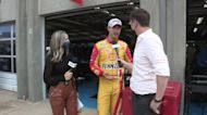 Logano talks grip level with NASCAR's Next Gen car