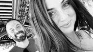 Ana de Armas Celebrates Ben Affleck's Birthday With Rare Selfie & Motorcycle