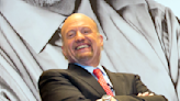 Jim Cramer: What a Day to Celebrate Not Being Short the Stocks I Like