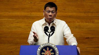 憂Delta變種病毒蔓延 菲律賓下週1300萬人恢復封鎖