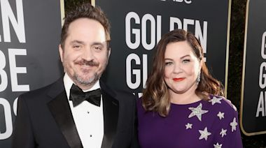 Melissa McCarthy and Ben Falcone to star in Netflix series God's Favorite Idiot