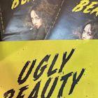 蔡依林演唱會 旗子*1+場刊*2 (一起賣/不分售)2021 Ugly Beauty 台北場限定