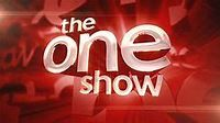 The One Show - Wikipedia