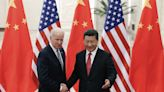 Biden's struggles with China and Europe invite unwelcome Trump comparisons
