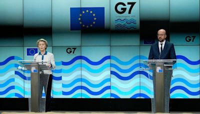 【名家專欄】歐盟正加大力度對抗中共