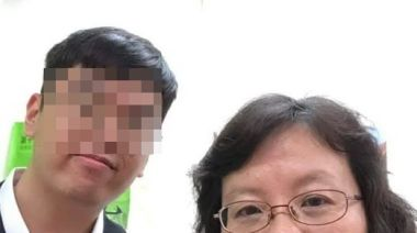 前天PO文「買菜經過確診足跡」 宜大53歲女副教授今睡夢中離世