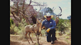 Former Navajo police, fish and wildlife officer dies from COVID-19