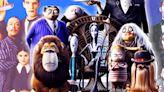 Every Addams Family Movie Ranked, According to IMDb